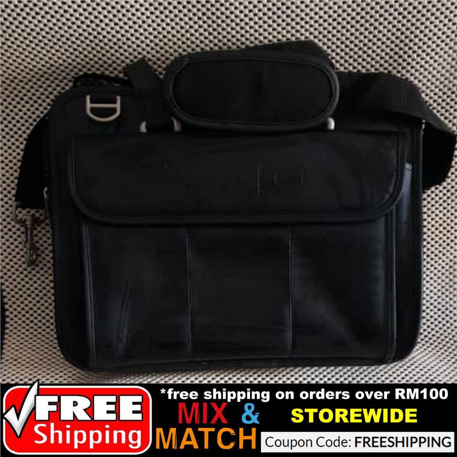 09cb4de3efad NEW SONY VAIO 12  13  14  Notebook Messenger Case Laptop Shoulder Bag.