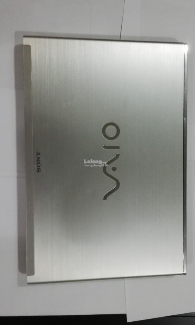 Sony Vaio Laptop SVT141A11W