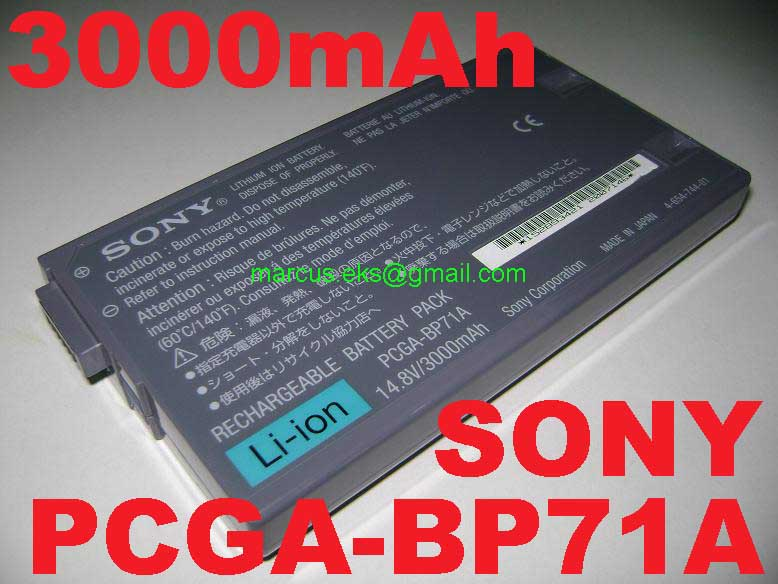 Sony Vaio PCG-F350
