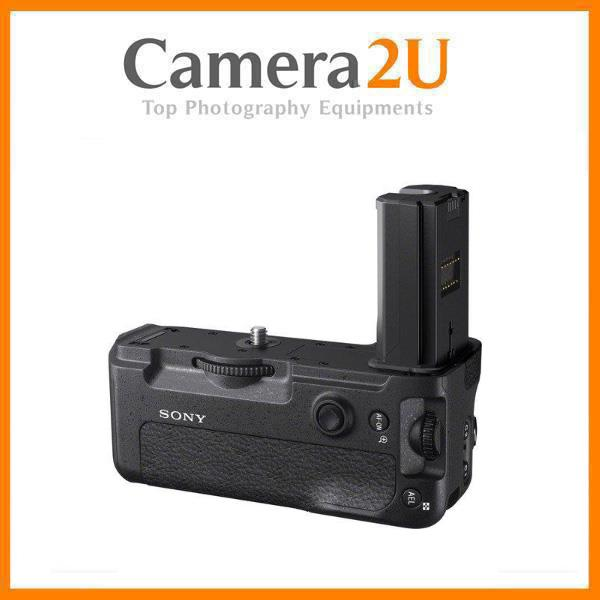 Sony VG-C3EM Battery Grip for A7 III A7R III A9 A7 MK3 MK III