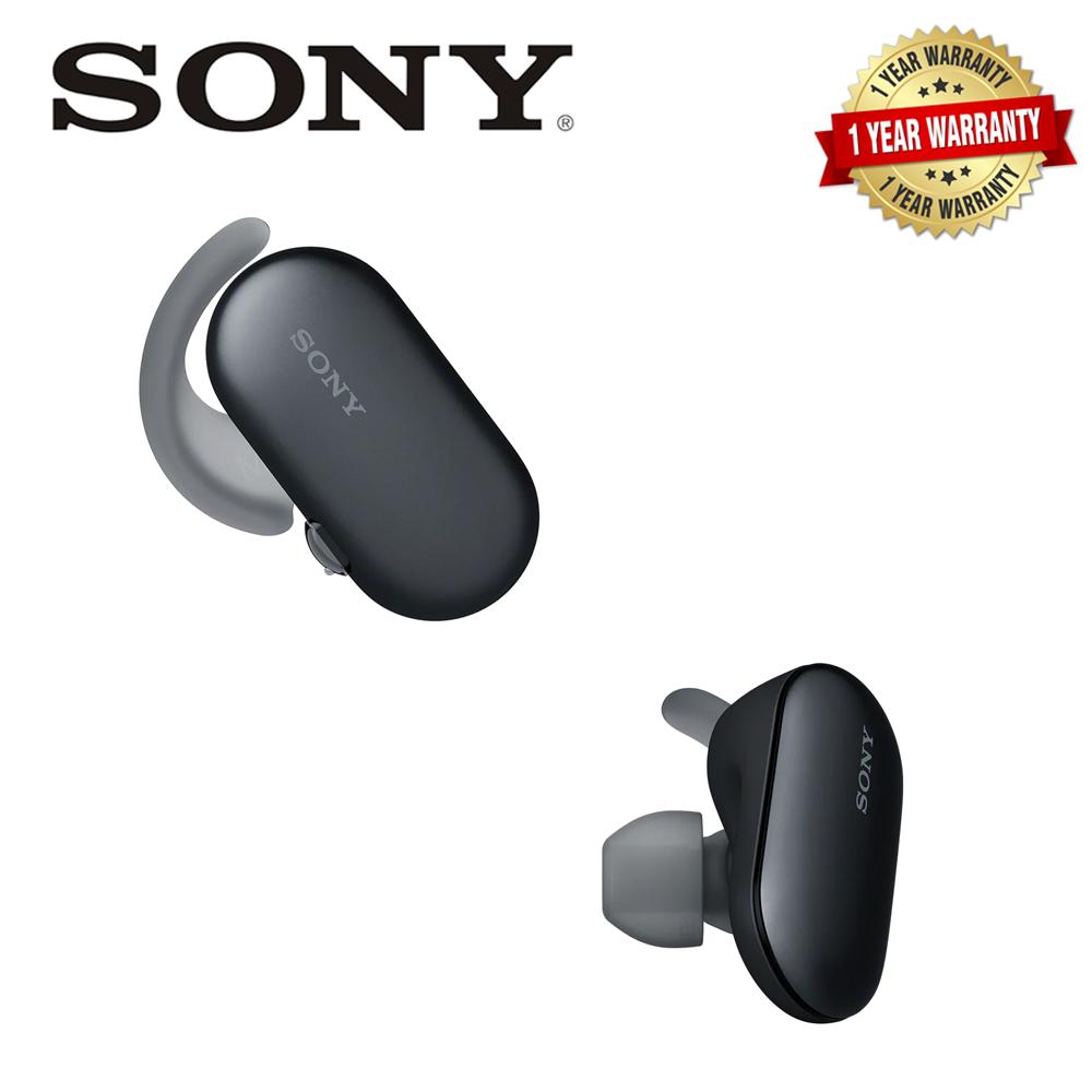 Sony WF-SP900 Sports Wireless Headphones