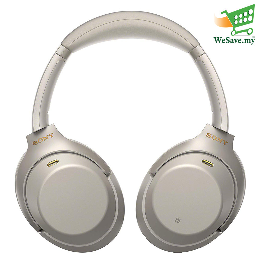 Ireless Noise Canceling Headphones Sony Gotteamdesigns Wireless Xb950n1 Extra Bass Wh 1000xm3 Silver S