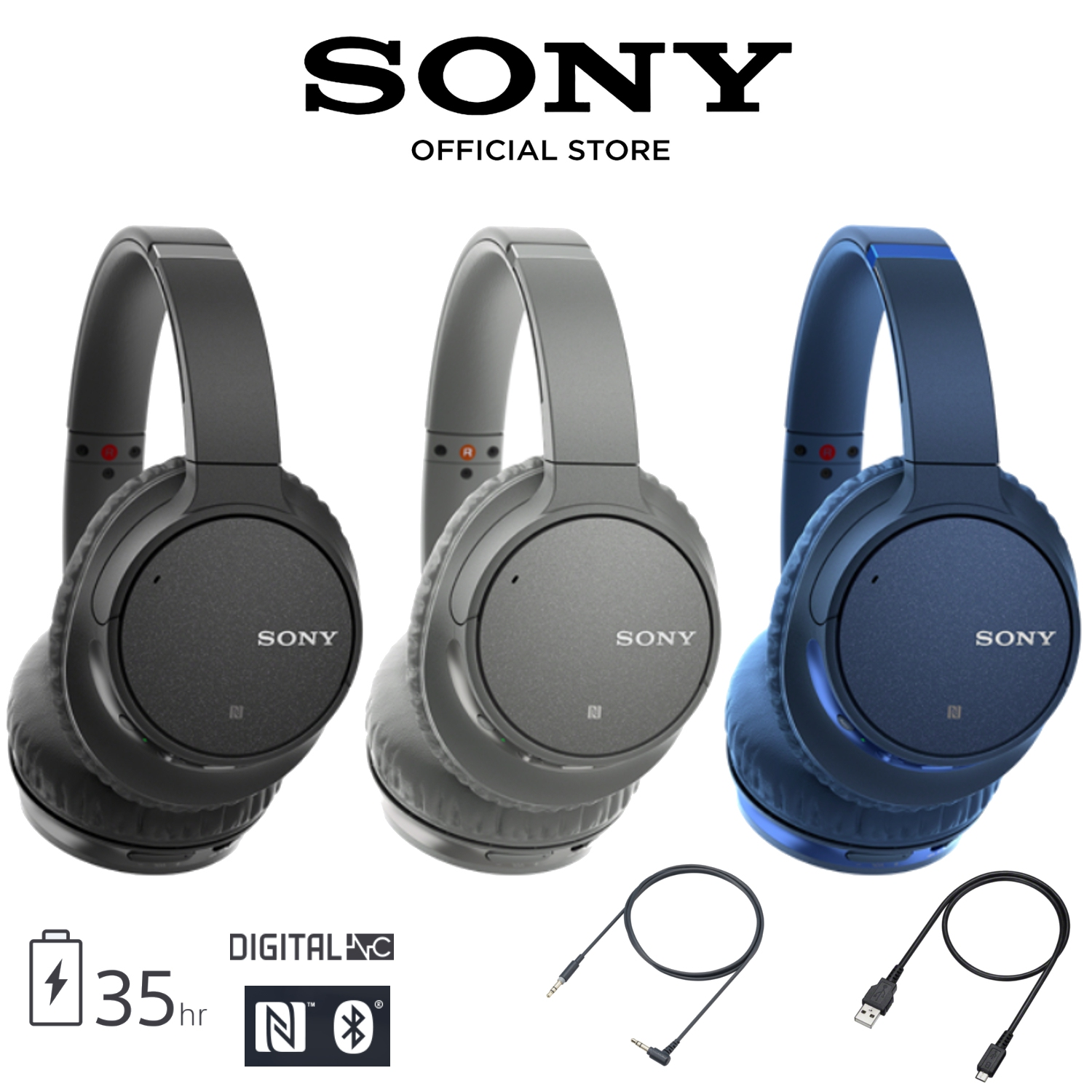Sony bluetooth headphones mdrxb950 - sony headphones case wh-ch700n
