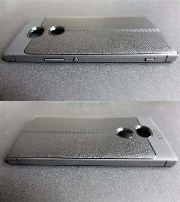 SONY XA2 Ultra Case Cover