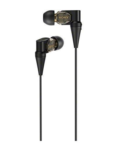 Sony XBA-300AP Hi-Res Stereo In Ear Earphones