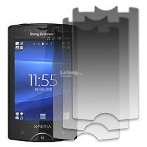 Sony Xperia X10 Mini Pro U20 Scre End 1292018 1015 Am