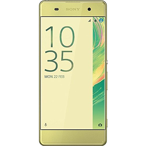 Sony Xperia XA Dual (ORIGINAL 1 Year Warranty by Sony Malaysia)