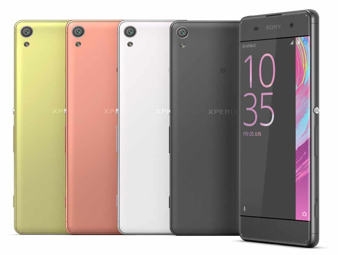 Sony Xperia XA  - Original set by Sony Msia! SPECIAL DEAL