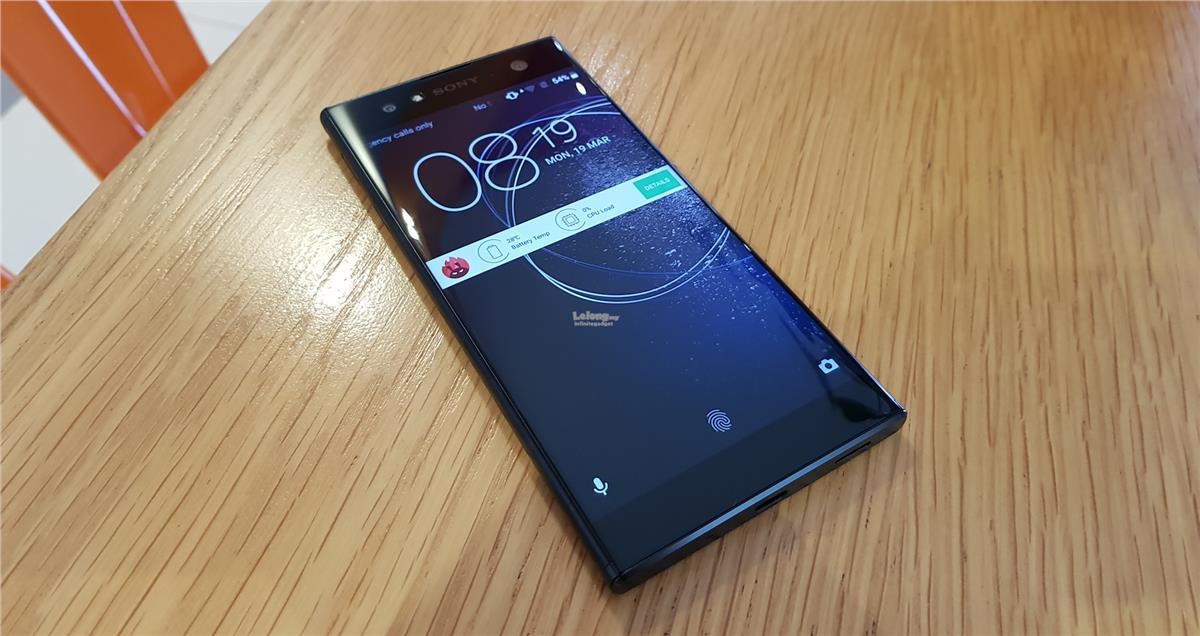 Sony Xperia XA2 Ultra H4233 4G LTE