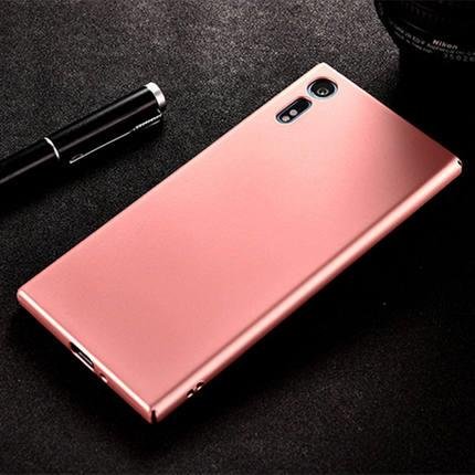 Sony Xperia XZ Protective Hard Case Casing Cover