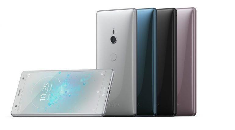 Sony Xperia XZ2 64gb/4gb (H8266) -Official Sony Malaysia Warranty