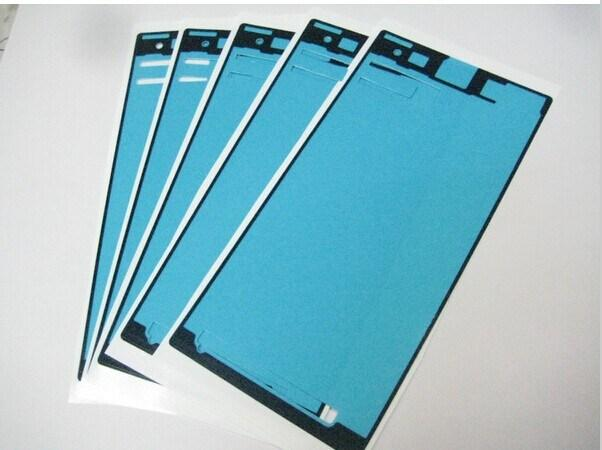 Sony Xperia Z L36 Z2 L50 Z3 L55 D6633 Lcd / Back Cover 3M Sticker Tape