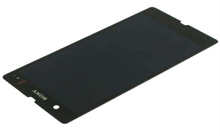 Sony Xperia Z L36H C6603 LCD Digitizer Touch Display Screen