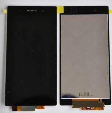 Sony Xperia Z Ultra XL39H 6.4 LCD Digitizer Touch Screen