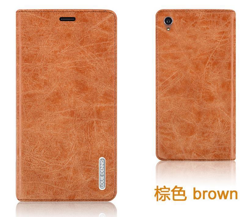 new style 6de42 739d8 Sony Xperia Z Ultra XL39H Z1 L39H Z3 Plus Z4 Flip Case Cover Casing