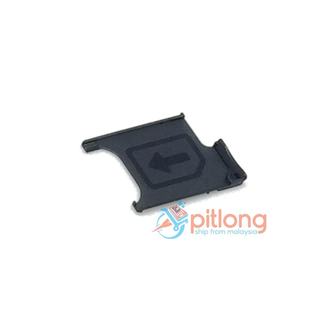 the latest e02ea 112aa SONY XPERIA Z2 D6503 Sim Card Slot Sim Holder Tray