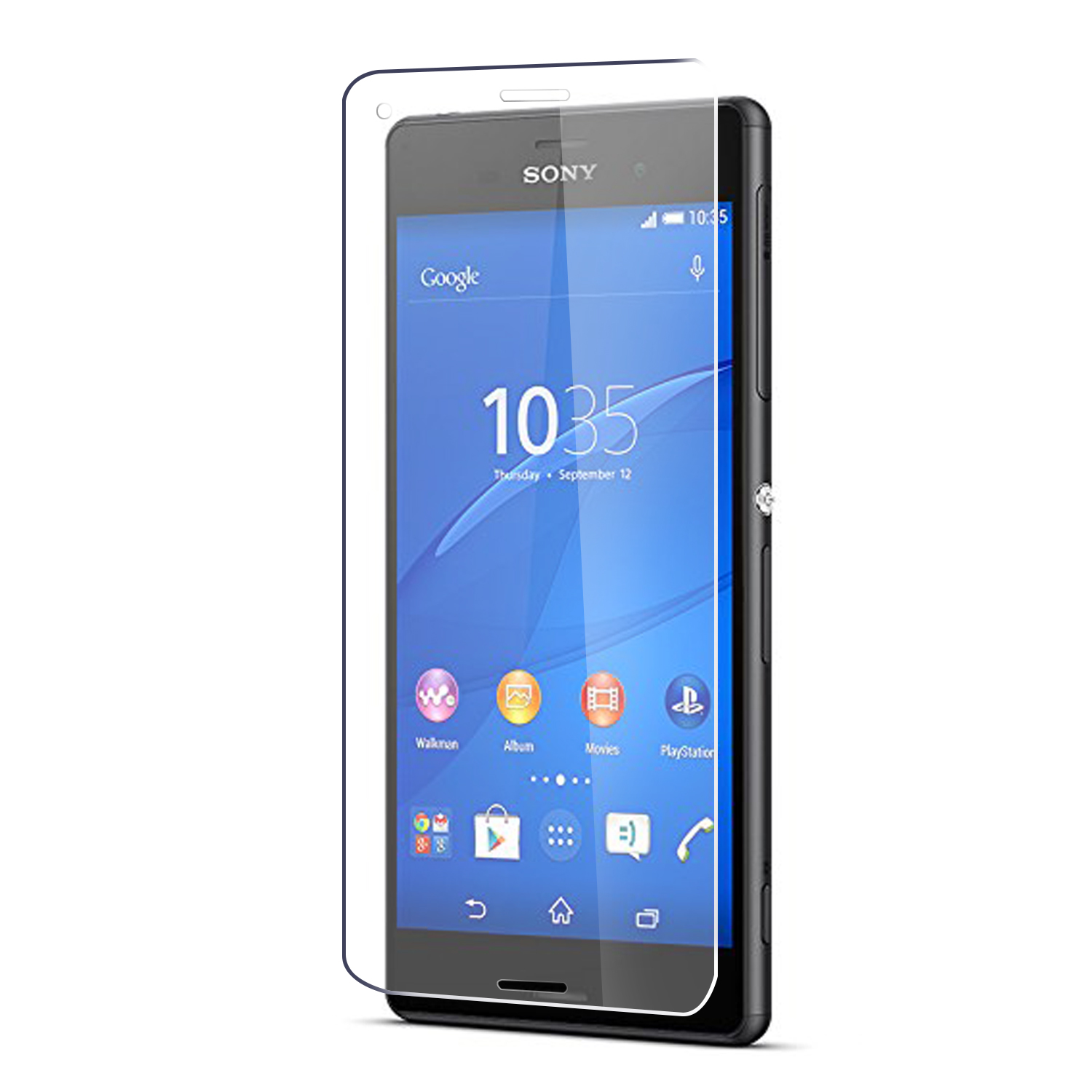 Z3 Compact Screen Protector Price Harga In Malaysia Nillkin Anti Explosion H Back Tempered Glass Sony Xperia Z5 Premium Clear Transparent Original