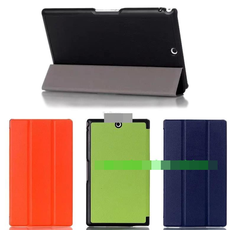 Sony Xperia Z3 Tablet Compact SGP621/641 Flip Case Casing Cover