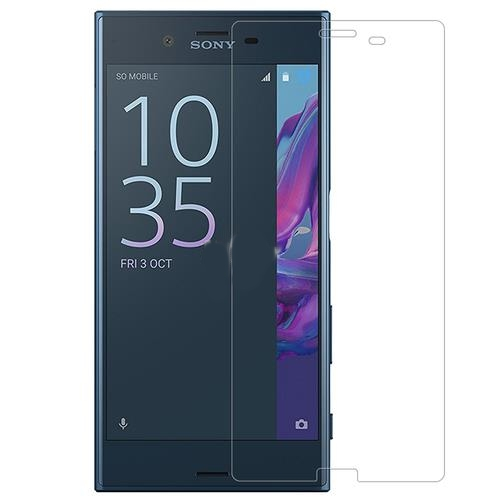 SONY XZ1 XZS XZ PREMIUM L1 TEMPERED GLASS SCREEN PROTECTOR