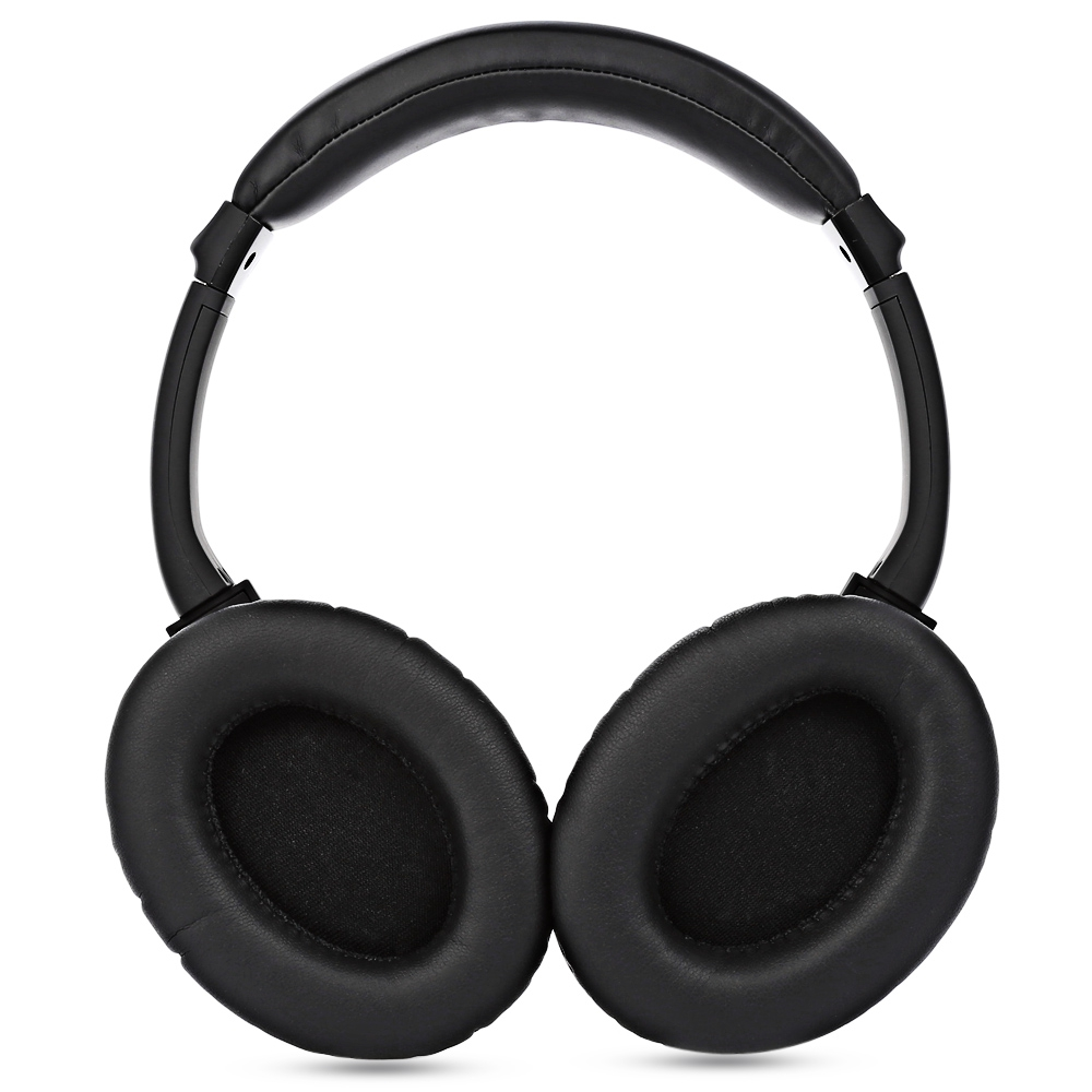 SORNBEO BH519 FOLDABLE WIRELESS BLUETOOTH V4.0 HIFI STEREO HEADPHONES
