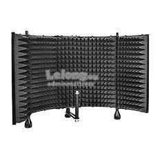 Sound acoustic sound proof biggest size studio fast install supply