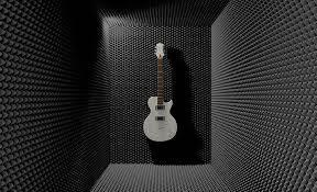 Sound deadening quiet noise control soundproof acoustic foam