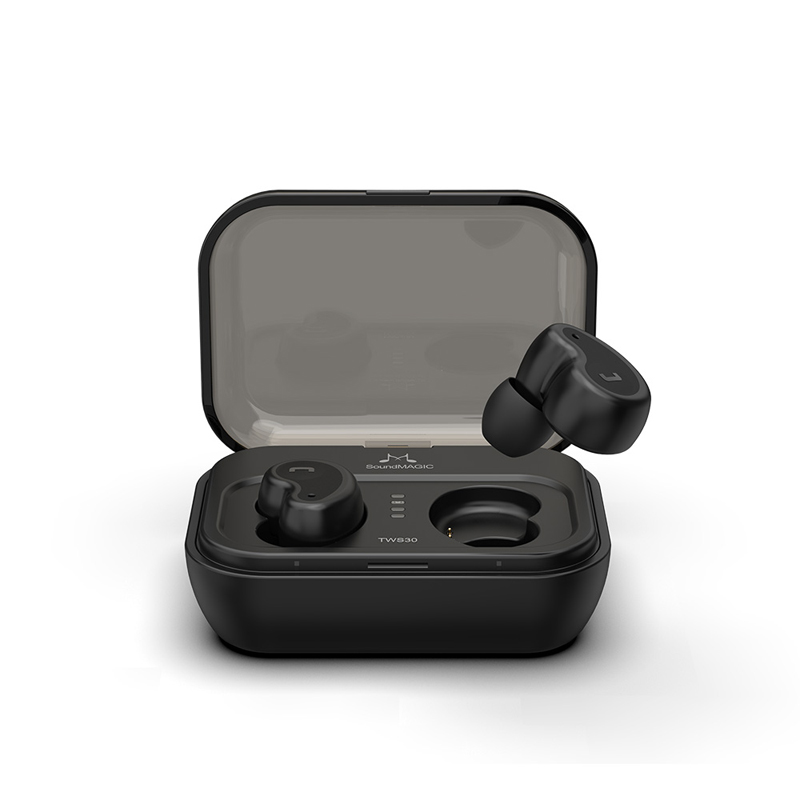 SoundMAGIC TWS30 True Wireless Stereo Bluetooth Earbuds