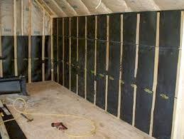 Soundproof heat insulation install supply soundproofing Malaysia