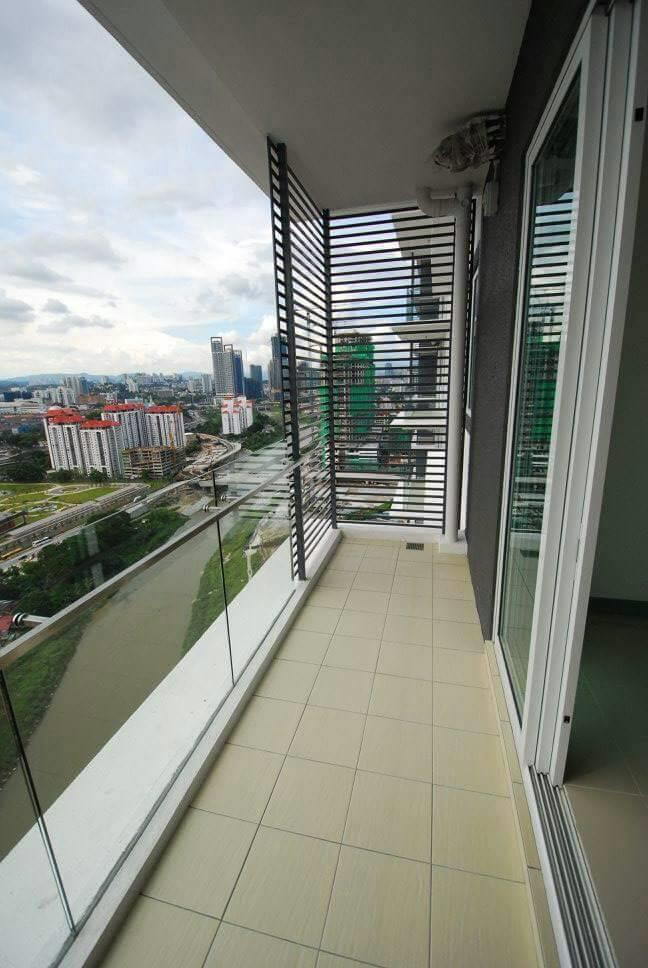 Southbank Residence Condo for rent, 2 Car Parks, Old Klang Road