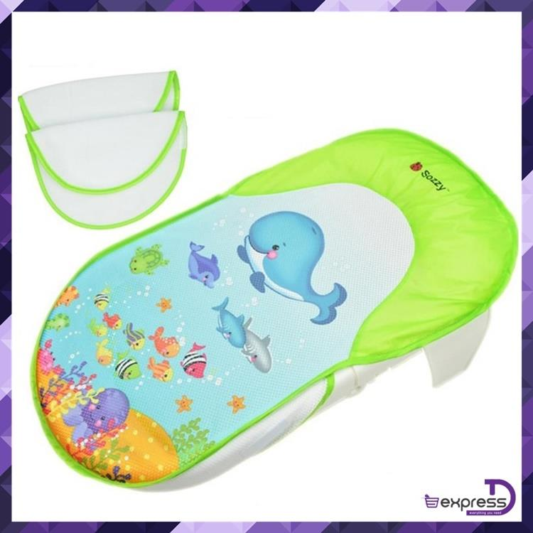 Sozzy Baby or Infant Bath Sling Bed (end 1/6/2019 11:03 AM)