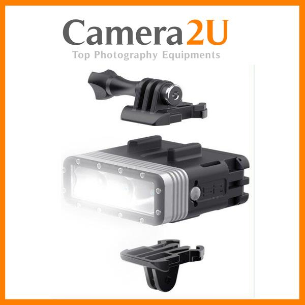SP POV Light Waterproof Underwater Video Light