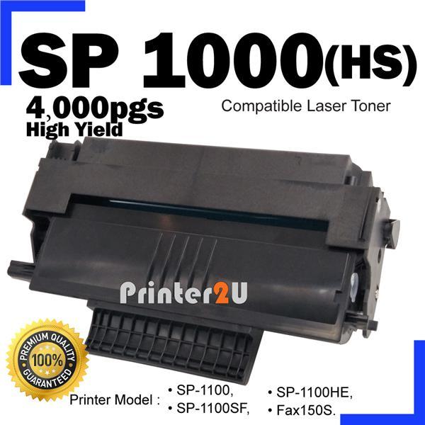 DRIVERS: LANIER SP1000SF PRINTER