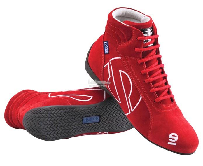 SPARCO OMP Bride Racing Shoe F1 Drift