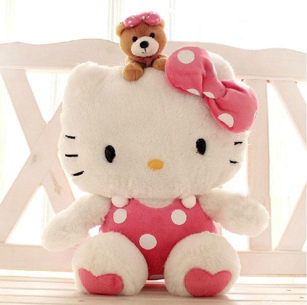 Игрушки Hello Kitty для девочек - цены, продажа, купить