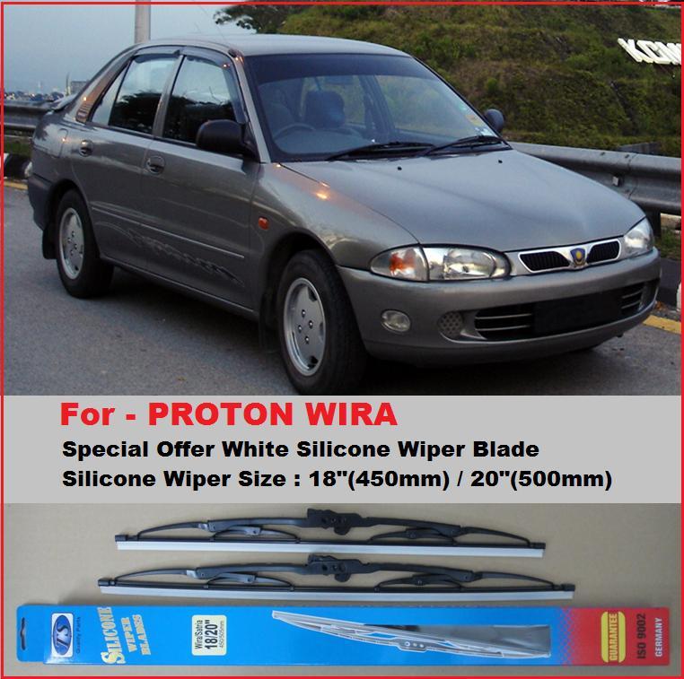 Proton Wira Makeup: (Special Offer) Proton Wira (WSW18+2 (end 4/11/2017 9:15 PM