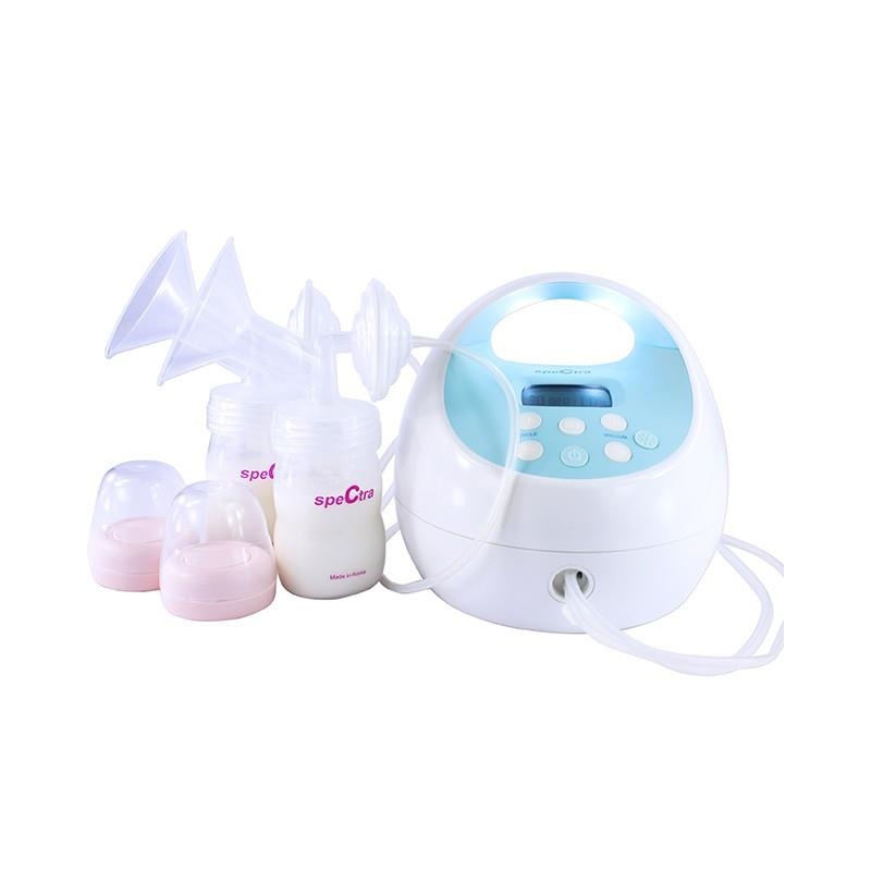 Spectra: S1 Hospital Grade Single Breast Pump With Rechargeable Batter