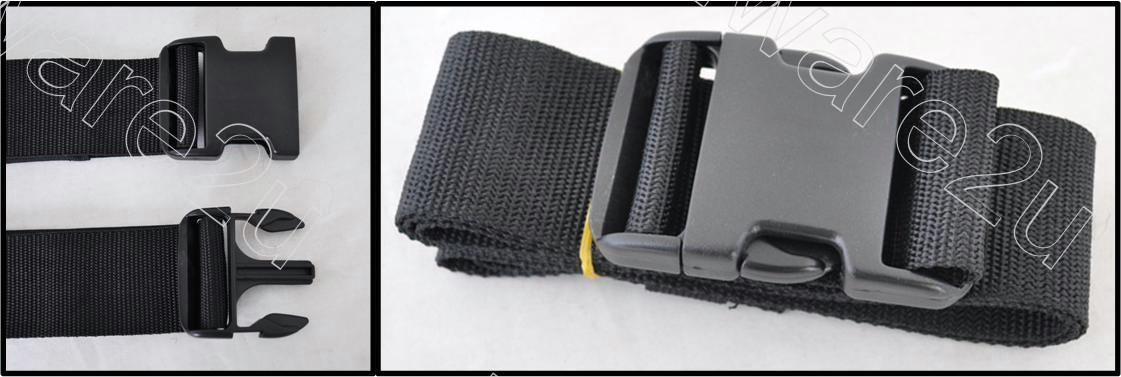 8dac7c4c18 Speed Clip Fastener Belt For Waist Tools Bag 1.2Meter (PT-N025)