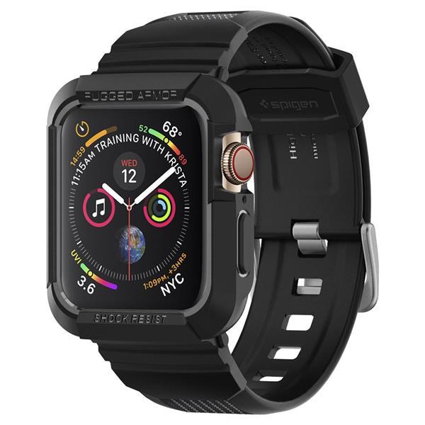 timeless design 8e2bf 3a757 SPIGEN Apple Watch iwatch Series 4 40MM 44MM Case Cover Casing