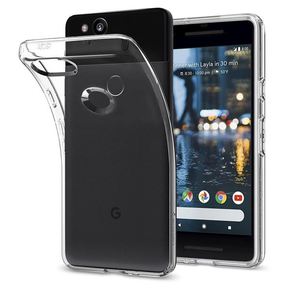 best loved 3ce42 d5433 SPIGEN Google Pixel 2 / Pixel 2 XL Case Cover Casing