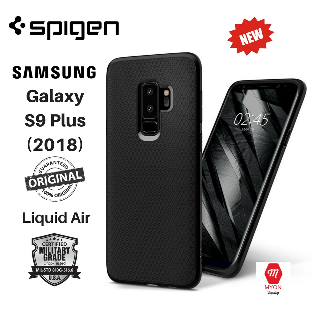 samsung s9 liquid case