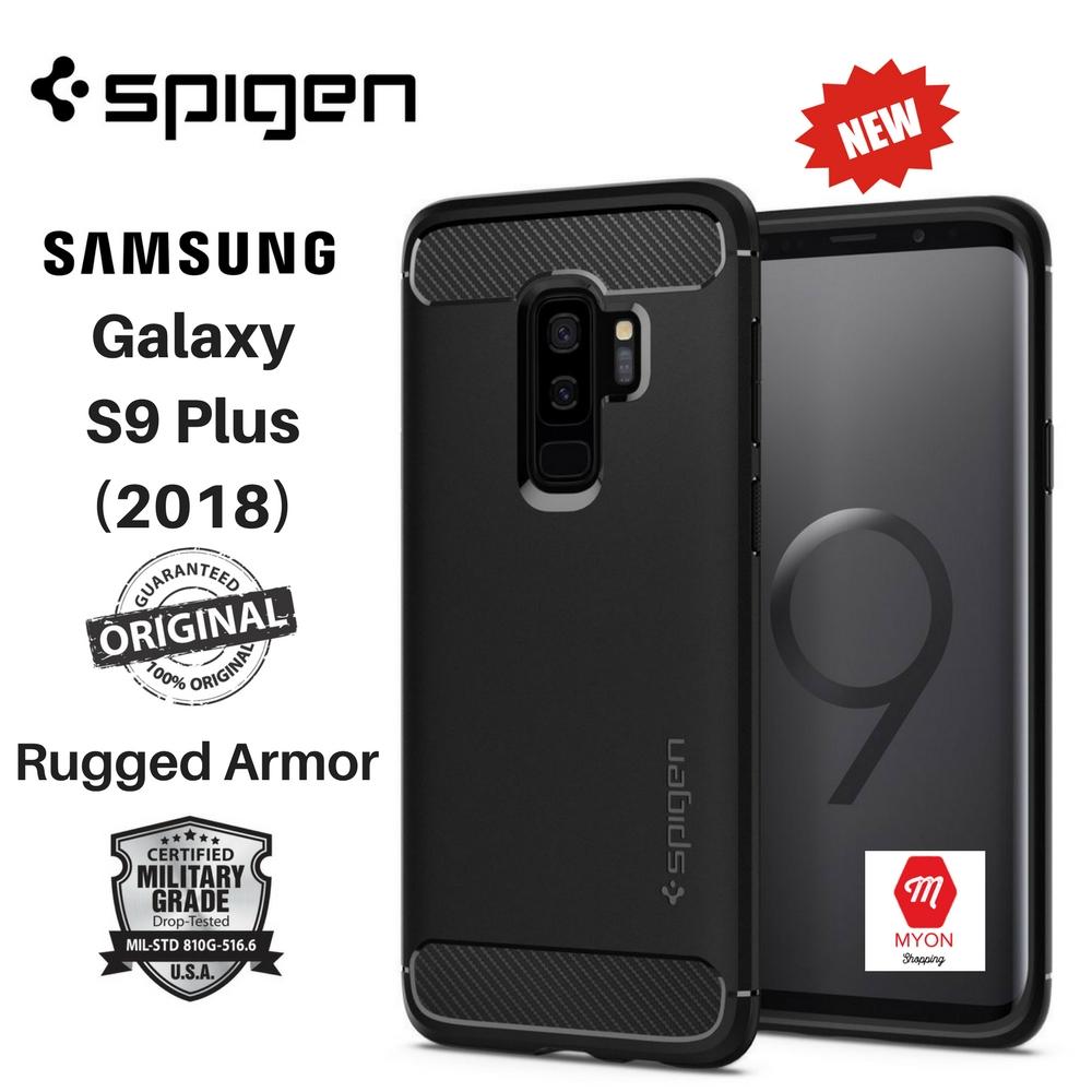 case samsung s9 plus spigen