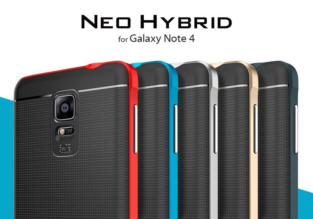 low priced b5971 b81da Spigen sgp OEM SAMSUNG GALAXY Note 4 N9100 S6 edge Neo Hybrid Case