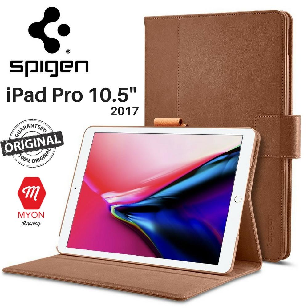 pretty nice f947e 9082a SPIGEN Stand Folio case for iPad Pro 10.5 (2017)