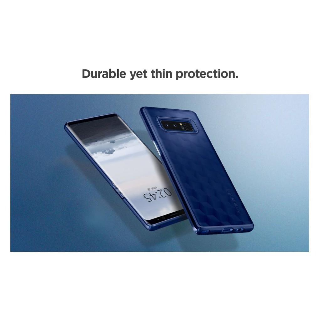 release date cc4a6 ece3c SPIGEN Thin Fit Samsung Galaxy Note8 Note 8 Case Cover Casing