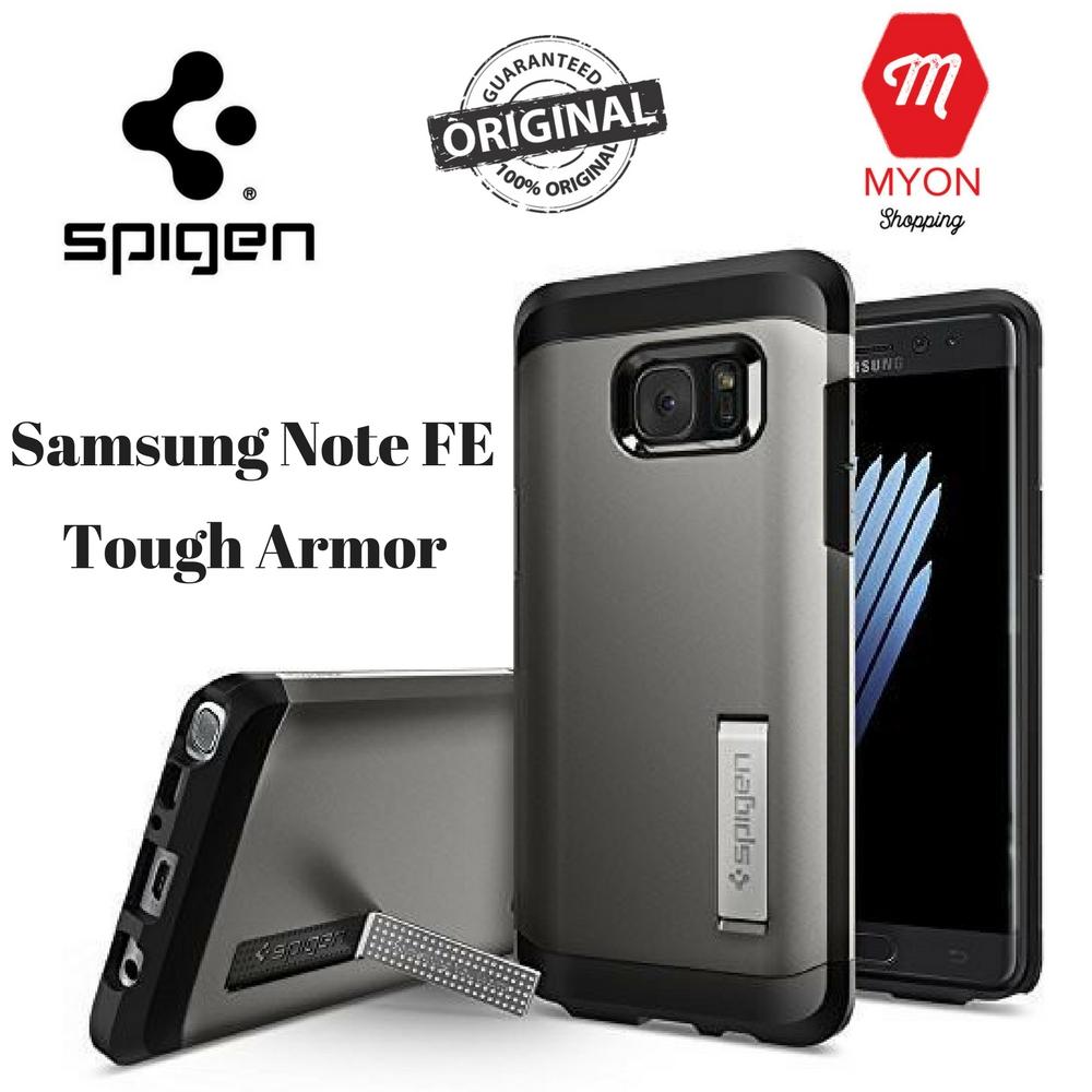 Spigen Tough Armor Case For Samsung G End 6 2 2020 248 Pm Galaxy Note 7 Fe