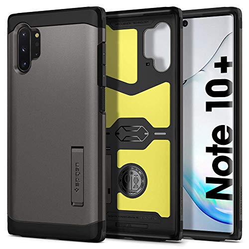 Spigen Tough Armor Designed for Samsung Galaxy Note 10 Plus Case/Galaxy Note 1