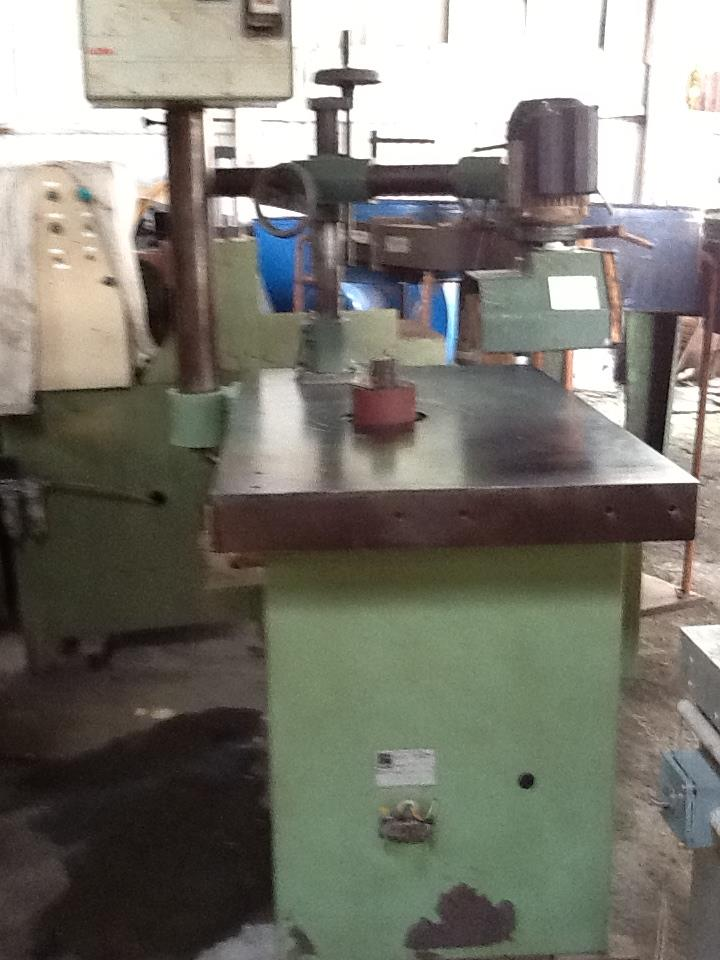 Spindle-Moulder-Italy