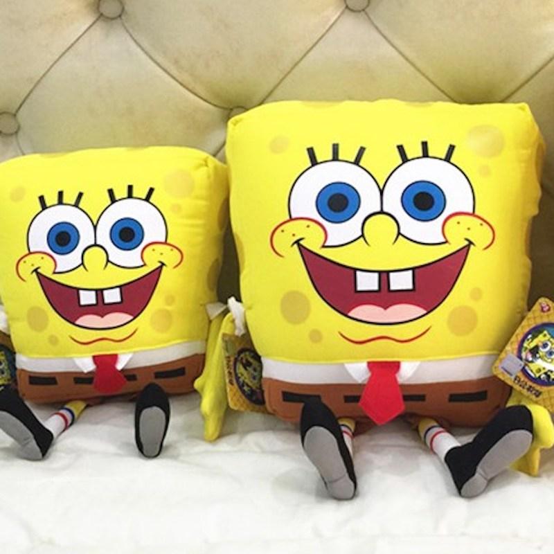 Spongebob Bean Toy 35cm Stuffed Plu End 7262020 1035 Am