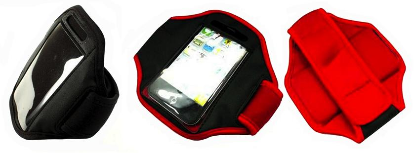 SPORT ARMBAND CASE FOR PHONES