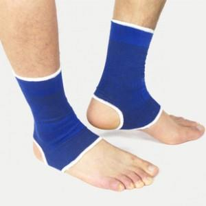 Sport Gym Ankle Band (1 Pair)